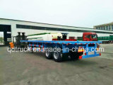 80 toneladas de carga a granel y contenedores utility trailer