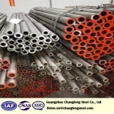 SAE52100/GCr15/EN31/SUJ2 de Buis van het Staal van het Hulpmiddel van de Legering voor Speciaal staal