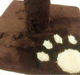 고양이 나무 Scratcher 나무 포스트, 고양이는 (kg0058)