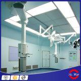 セットアップするべきデザインからのGMPのクリーンルームの病院のモジュラークリーンルーム