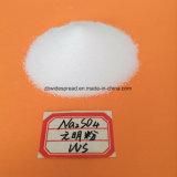 Les matières premières industrielles (NASO4) sulfate acide de sodium 99%