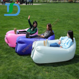 Aufblasbares kundenspezifisches doppeltes Sofa-Couch-Luft-Bett