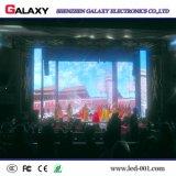 De aluminio a presión la visualización video del alquiler P3/P4/P5/P6 LED de la cabina de la fundición/la pantalla/el panel/la pared/la muestra de interior a todo color para la demostración, etapa, conferencia