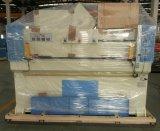 PLC 120t auto-Voedt door de Scherpe Machine van het RubberBroodje