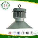 Lâmpada industrial do baixo louro elevado do teto do diodo emissor de luz do armazém 150W da fábrica