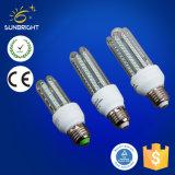 Lampada di volt LED della lampadina 3-48W 85-265 del cereale di figura LED di U
