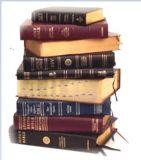 Livre d'impression de la Bible de couverture rigide de haute qualité