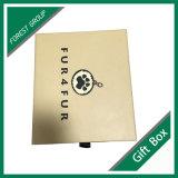 Soem-Entwurf gedruckter Papierfach-Kasten
