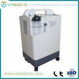 Concentratore portatile approvato dell'ossigeno del Ce 1L 3L 5L 8L