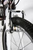 سفر يطوي [بيك/20] '' [ألومينوم لّوي] [بيسكل/ف] مكبح درّاجة