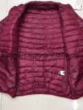 재고 의복, 가벼운 다운 재킷, 더 싼 가격 겨울 재킷