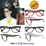 Новые Eyeglasses способа продают рамки оптом оптически рамок популярные оптически