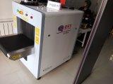 Scanner de bagages d'inspection de garantie de rayon X, scanner de bagage