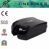 Poser le type la batterie d'Ebike 36V 10ah de poste avec le chargeur