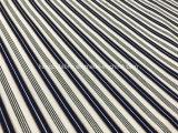 Raya mezclada Tencel teñida hilado Fabric-Lz8171 del algodón