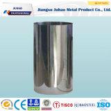 304 tuyaux soudés sans soudure en acier inoxydable