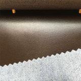 핸드백과 훈장 (HW-1725)를 위한 고품질 PVC 가죽