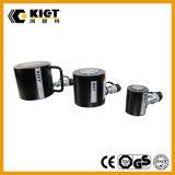 Cylindre hydraulique à simple effet de série de RCS