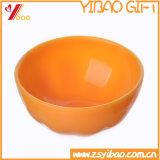 Ciotola Customed (YB-HR-144) del cane del silicone di alta qualità di resistenza di abrasione