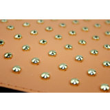 La dernière sac à main et les portefeuilles avec des designs Bling Bling sur la surface pour les collections de luxe pour les femmes
