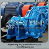 Wasserbehandlung-Hochleistungsrückstand-Transport-zentrifugale Schlamm-Pumpe