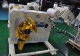 가정용 전기 제품 제조자는이다 Decoiler 널리 이용되는 직선기 및 기계 (RGL-300)