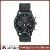 Quarz-Legierungs-Armbanduhr der Förderung-Sport-Form-Männer