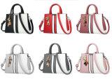 De hete Verkopende Handtas van de Vrouw van het Leer van de Manier Kleurrijke Pu