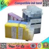il serbatoio dell'inchiostro 130ml per Canon Ipf6300 Ipf6400 sostituisce la cartuccia di inchiostro Pfi-106