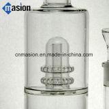 Tubo de cristal que fuma de Handblown para el conjunto del consumo de tabaco (AY011)