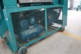 Масло завода делая машину с подогревателем и фильтром для масла