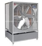 신제품 물 냉각팬 증발 휴대용 배기 엔진