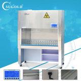 Bhc-1300iia/B2 100% propre armoire de sécurité biologique d'échappement