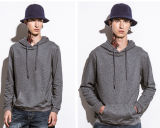 Fashion Mens Casual coton Pull Hoodie