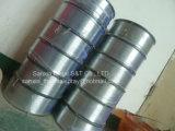 ニッケルのクロム金属/陶磁器の熱吹き付け塗装のためのアルミニウムステンレス鋼SsのJacketed陶磁器の混合の電気アークワイヤー