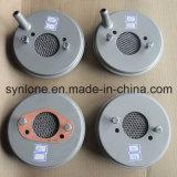 Les filtres à air de pièces automobiles OEM avec tuyau de reniflard, pièces d'estampillage personnalisé