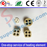 De elektrische Staaf van het Oxyde van het Magnesium van het Element van de Verwarmer van de Patroon (MGO) Ceramische