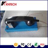 Teléfono de marcación automática Knzd-14 Vandal Teléfonos VoIP entrada Resistente