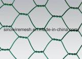 Treillis métallique hexagonal lourd avec le prix concurrentiel