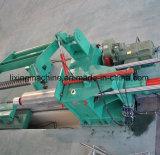 Métal automatique chinois fendant la machine de production de découpage