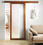 Puertas deslizantes interiores de la clase civil para los hogares internos residenciales