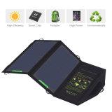 caricatore portatile esterno del comitato solare del caricatore solare pieghevole di 5V 10W