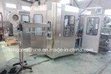 De automatische Fles Edibleoil die van het Huisdier Afdekkend 2 de Bottelmachine van in-1 Eenheid voor de Fabriek van de Olie vullen