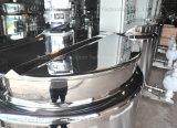 Réservoir de mélange de chauffage électrique d'acier inoxydable avec la pompe à diaphragme