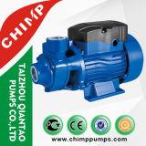 CE da bomba de água da bomba de água 0.5HP do chimpanzé de China mini aprovado (QB60)