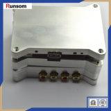 전자 PCB CNC 기계로 가공 금속 알루미늄 6061 부품