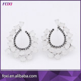 Китай Hotsale меди 18k позолоченными контактами мода украшения Earring шпильки