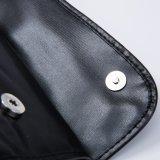 Kit cosmetico conveniente della spazzola di trucco 12PCS di alta qualità pratica