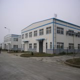 Un design moderne Factory Workshop Structure en acier avec une haute qualité