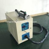 Équipement de chauffage à induction portatif pour traitement thermique des métaux